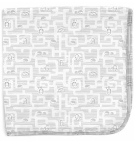 Magnetic Me Modal Swaddle Blanket