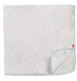 Magnetic Me Organic Cotton Swaddle Blanket