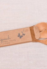 Small Bamboo Spoons- 6 pack
