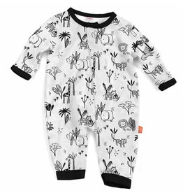 Magnetic Me Modal Magnetic Coverall