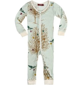 Milkbarn Holiday 2018 Bamboo Pajamas