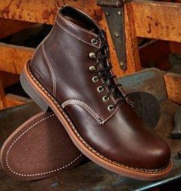 Beloit 6 in plain toe Brown CXL 13