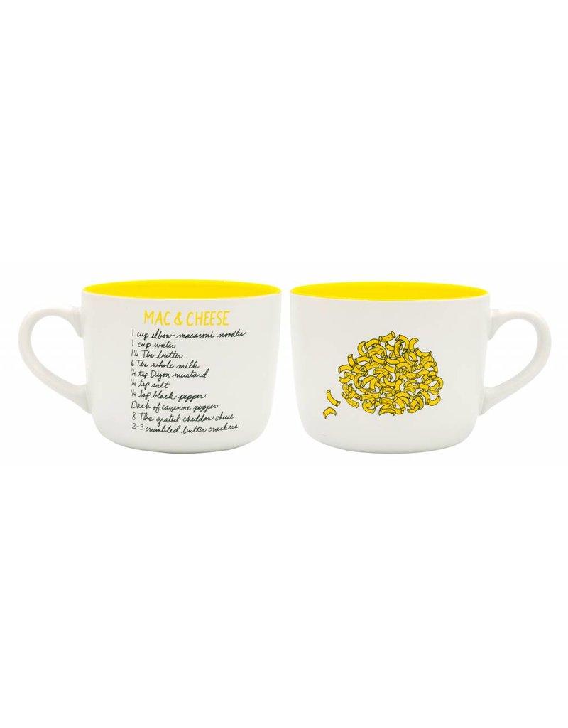 About Face Designs Recipe Mug