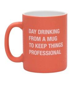 Day Drinking Mug