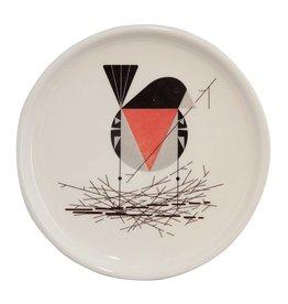 Fish's Eddy Oldham  + Harper Bird and Nest Ramekin