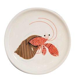 Fish's Eddy Charley Harper Dish