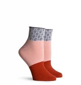 Richer Poorer Celina Ankle