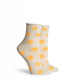 Richer Poorer Poppy Ankle