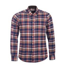 Barbour Blake Checked Tailored Shirt