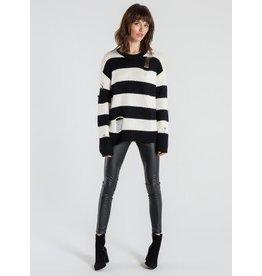 n:philanthropy Ryder Deconstructed Sweater