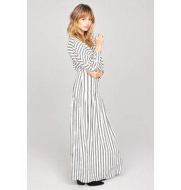 Amuse Society Sunset Row Dress
