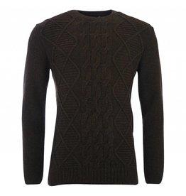 Barbour Dean Crew Sweater