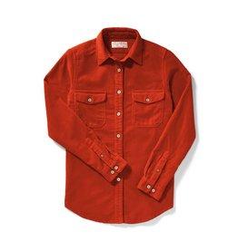 Filson Women's Moleskin Shirt