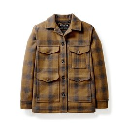 Filson Womens Lined Seattle Cruiser