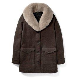 Filson Womens Wool Trapper Coat