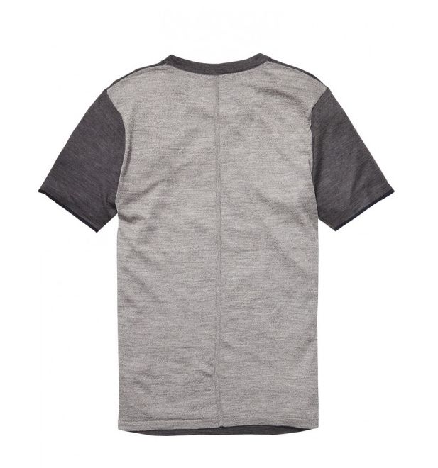Scotch & Soda Merino Wool T- Shirt