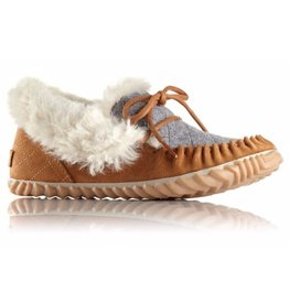 Sorel Out N About Felt Moc Slipper