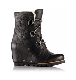 Sorel Joan of Arctic Wedge Mid Shearling Boot