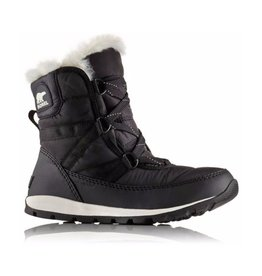 Sorel Whitney Short Lace Boot