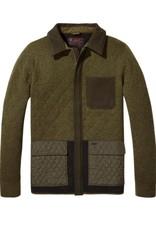 Scotch & Soda Wool Field Jacket