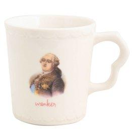 Wanker Mug