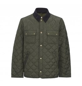 Barbour Barbour Tinford Quilted Jacket