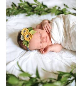 Kiki & Bee Floral headband