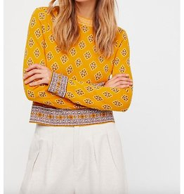Free People New Age Sweater