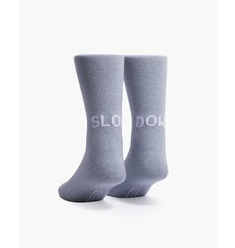Richer Poorer Slow Down Mens Socks