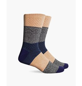 Richer Poorer Gilgamesh Antimicrobial Mens Socks