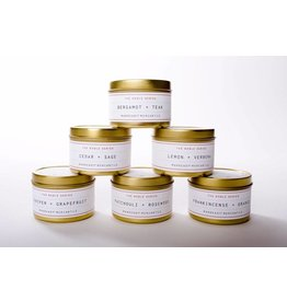 Manready Mercantile The Noble Series Travel Candle
