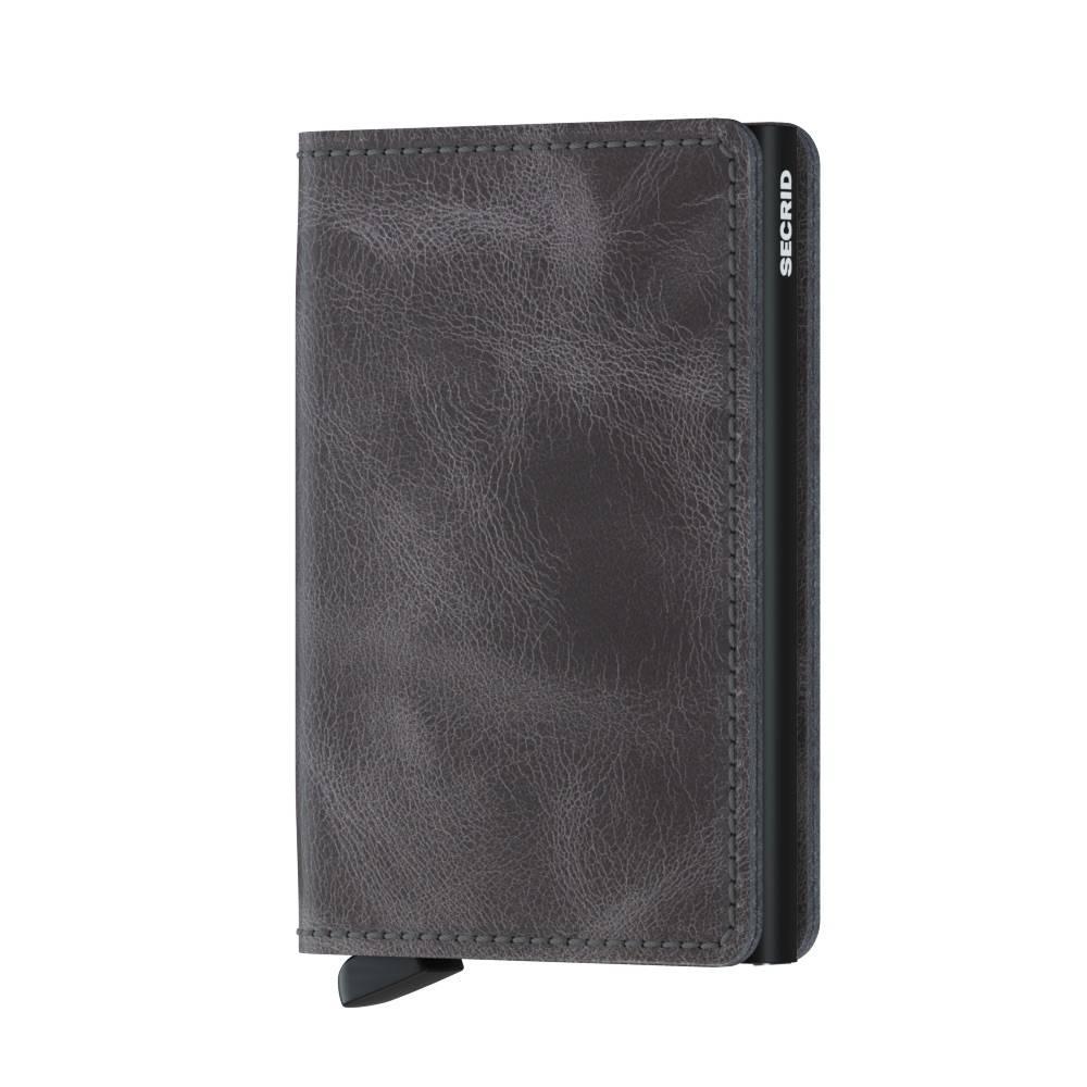 Secrid Secrid Slimwallet - Vintage Leather