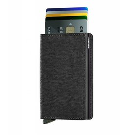 Secrid Secrid Slimwallet - Specialty Leather