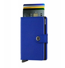 Secrid Secrid Miniwallet - Specialty Leather