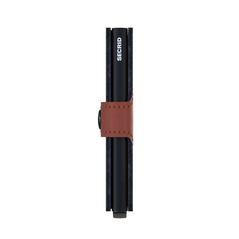 Secrid Secrid Miniwallet - Matte Leather