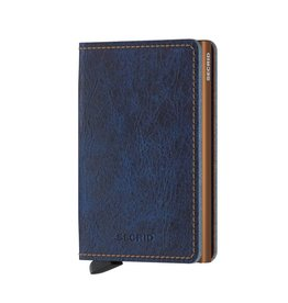 Secrid Secrid Indigo Dipped Wallet