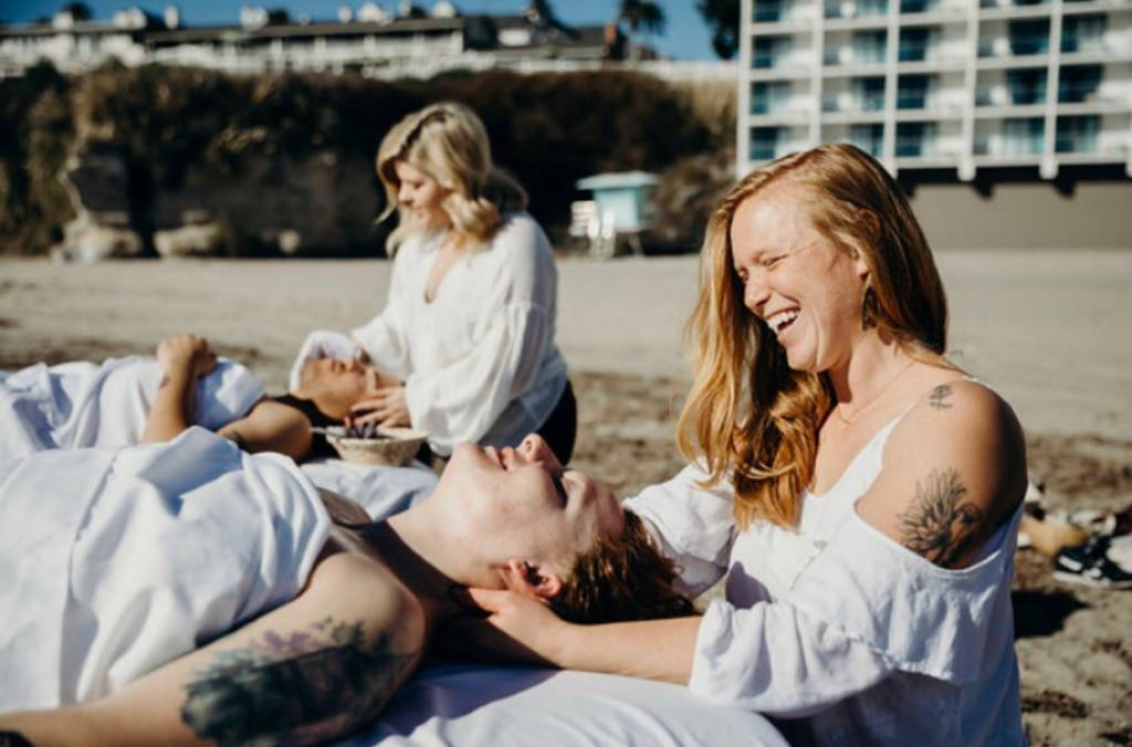 Labor Day of Love Day - 50 Minute Massage