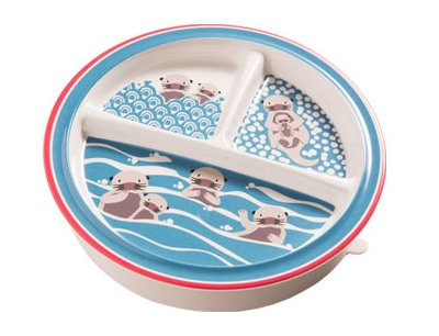 Ore' Originals Otter Suction Plate