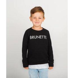Brunette Kids Brunette Crew