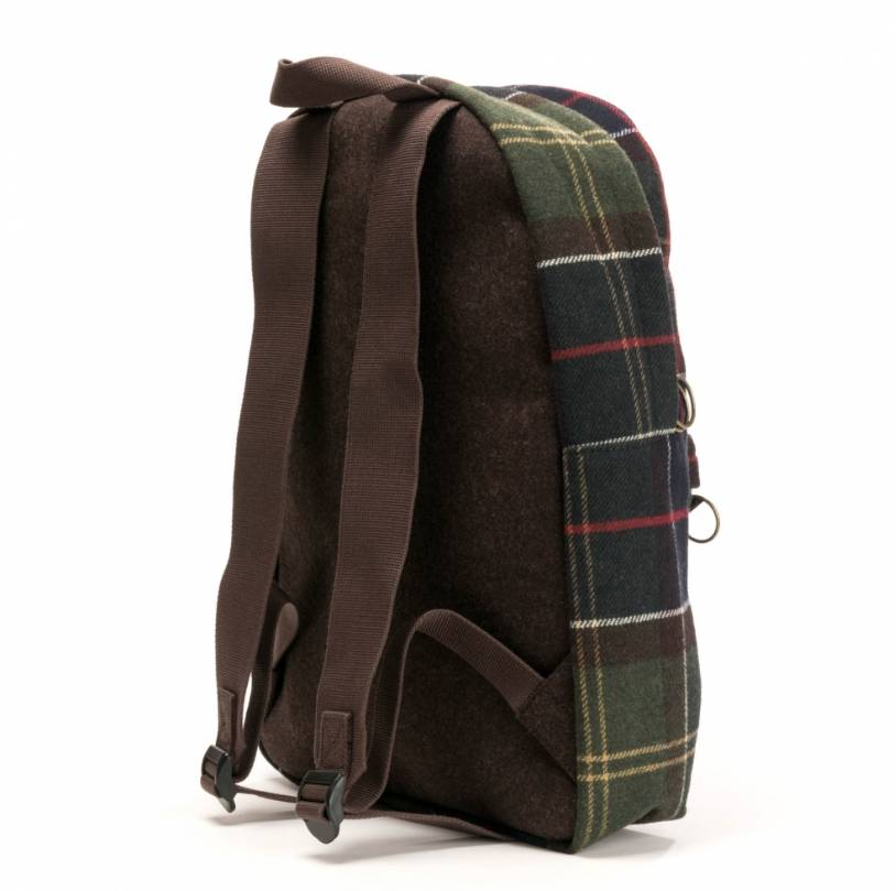 Barbour Barbour Cambridge Backpack