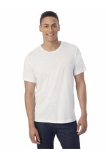 Alternative Apparel Basic Crew Tee