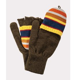 Pendleton Badlands National Park Mitten