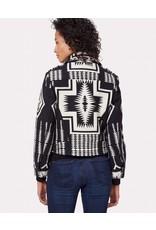 Pendleton Harding Jacquard Motto Jacket