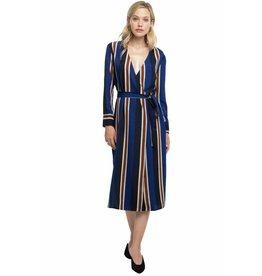 ASTR Farrah F Wrap Dress