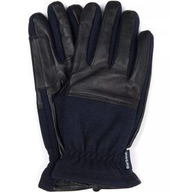Barbour Men's Rugged Melton Glove