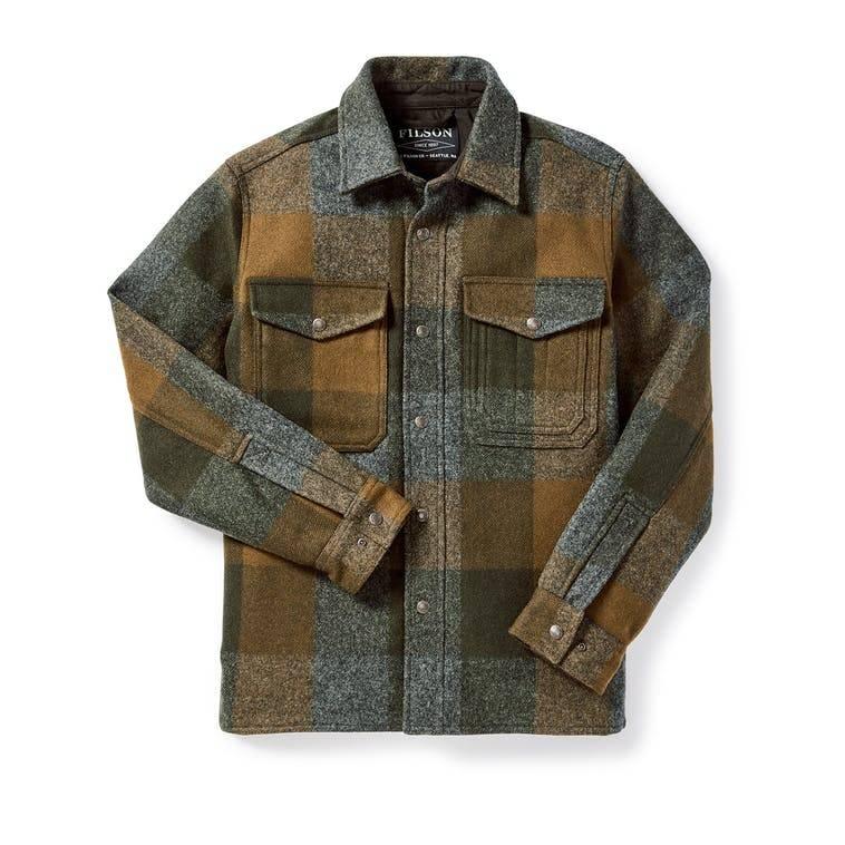 Filson Mackinaw Jac Shirt