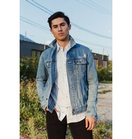 Adriano Goldschmied Dart Denim Jacket