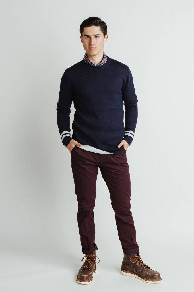 Scotch & Soda Scotch Pullover Sweater