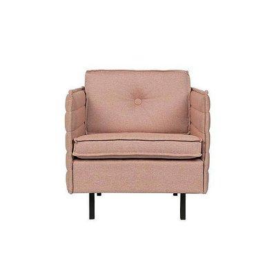 BePureHome Fauteuil pink
