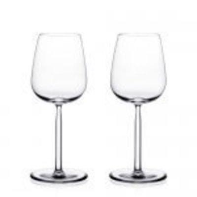 Normann Copenhagen Wijnglas Wit